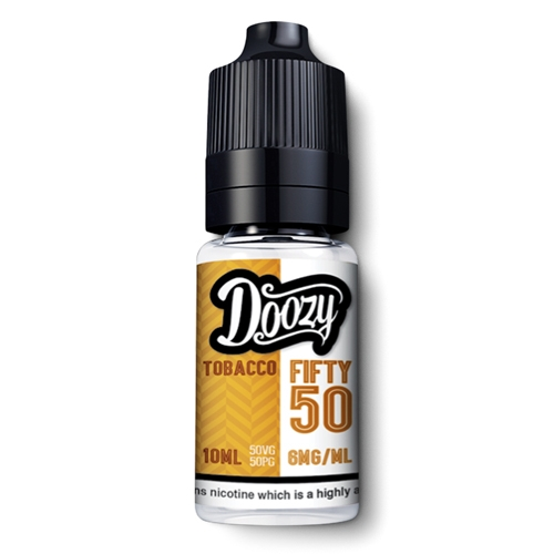 Tobacco | Doozy Vape Co. E-Liquid