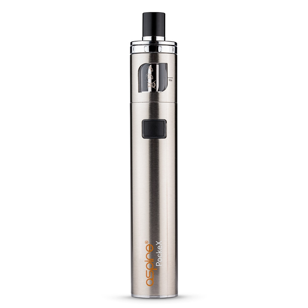 PockeX | Aspire Vape Kit