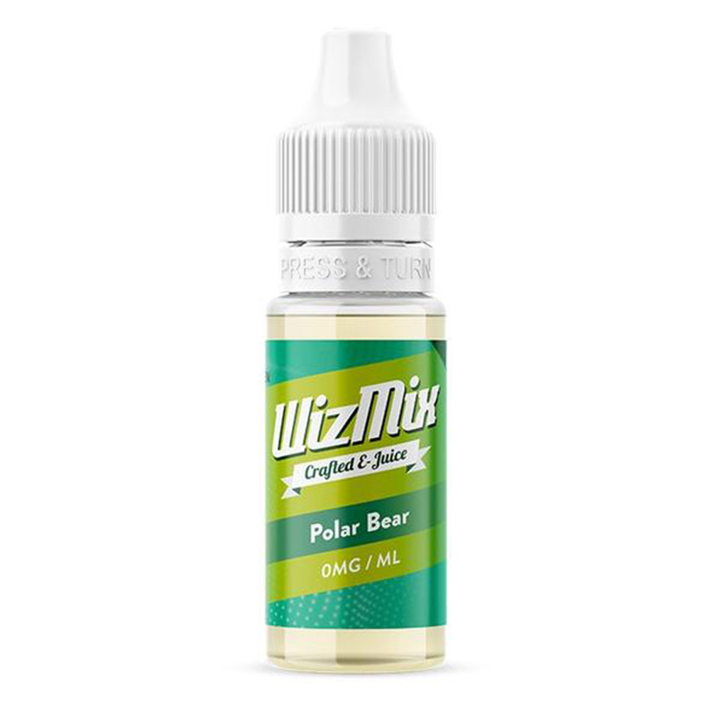 Polar Bear | WizMix E-Liquid
